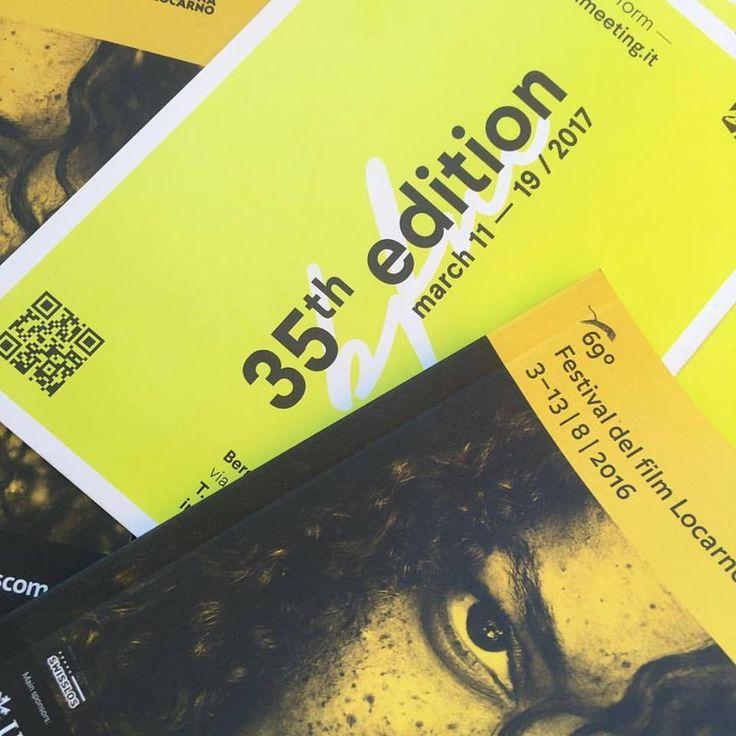 BFM @ Locarno Film Festival, Switzerland