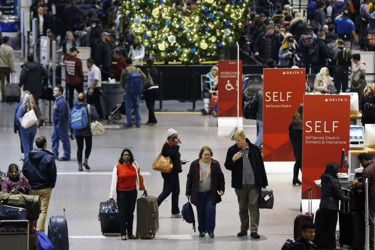 Travel Companies Still Offering Last-Minute Holiday Travel Deals  In this November 2017 photo passengers pass through Terminal A at Logan International Airport in Boston. Its getting late for booking holiday travel but not too late. Michael Dwyer / Associated Press  Skift Take: There are deals out there for holiday travel but airlines are getting savvier about canceling flights when there is low demand so some bargains of previous years such as on Christmas Day are vanishing.   Sean O'Neill…
