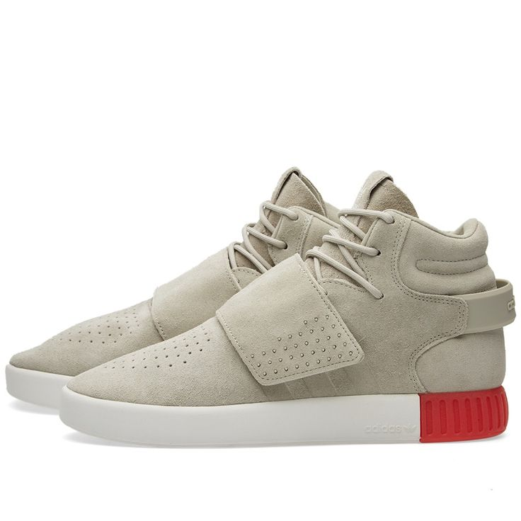 adidas Tubular Invader Grey S81796 46 Gray Wictorsson & Partners