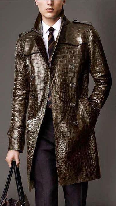 Fashion Trends For Men...   Raddest Looks On The Internet http://www.raddestlooks.net