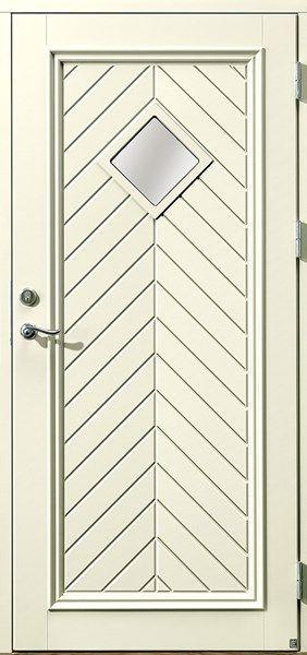Ytterdörr Forest 900 G02 Tillval: Klitgrå 1637. #Ekstrands #ytterdörr #ytterdörrar #dörr #dörrar #door #ek #Forest