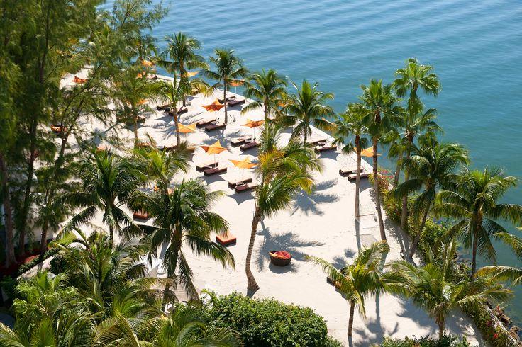 Mandarin Oriental Hotel, Miami, FL