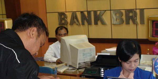 5. PT Bank Rakyat Indonesia Tbk (BBRI)