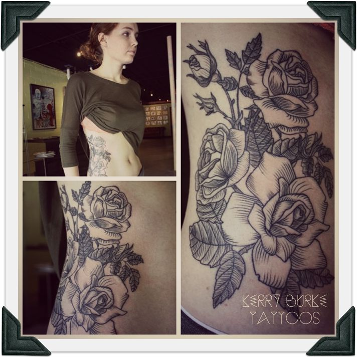 Kerry Burke Tattoos: 426 Best Images About Tattoos I Love On Pinterest