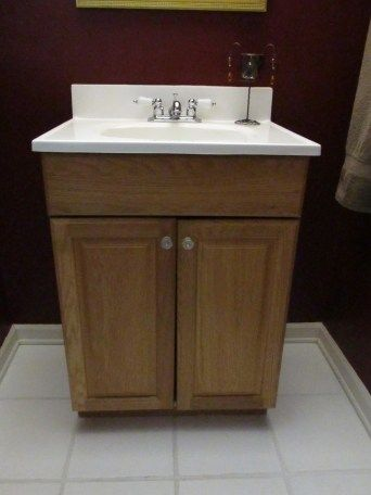 Cheap Bathroom Vanities - Most homes these days, especially those situated in the urban areas, have more aerodynamic living spaces. Therefore, homeowners are using different techniques to maximize the available space. This is probably one of the reasons why contemporary furniture is getting...