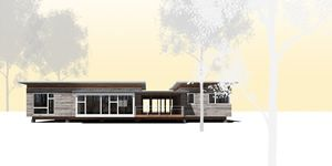 1000 ideas about prefab cabins on pinterest modern for Prefab sip home kits