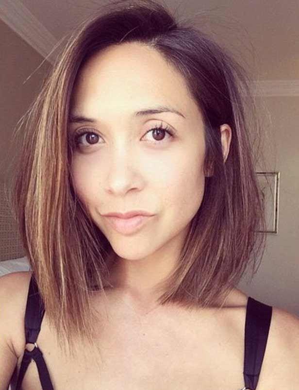 myleene klass new hairstyle - Google Search