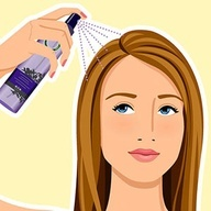 How to have great hair after a workout without washing it...These are good tips! (Always wondered how to workout daily but not damage my hair by washing it daily.)