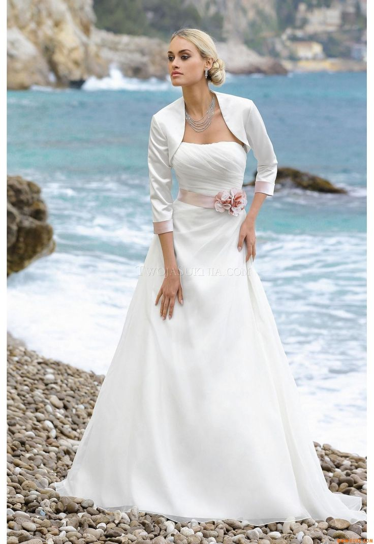 57 best Brautkleider images on Pinterest | Hochzeitskleider, Kleid ...