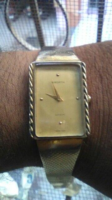 Vintage Ardath Dress Wrist Watch