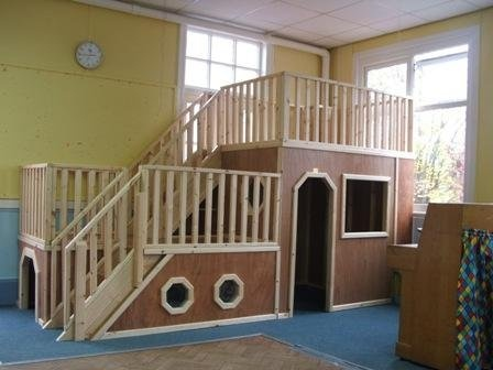 43 best images about Classroom Lofts on Pinterest | For kids, Classroom and Preschool