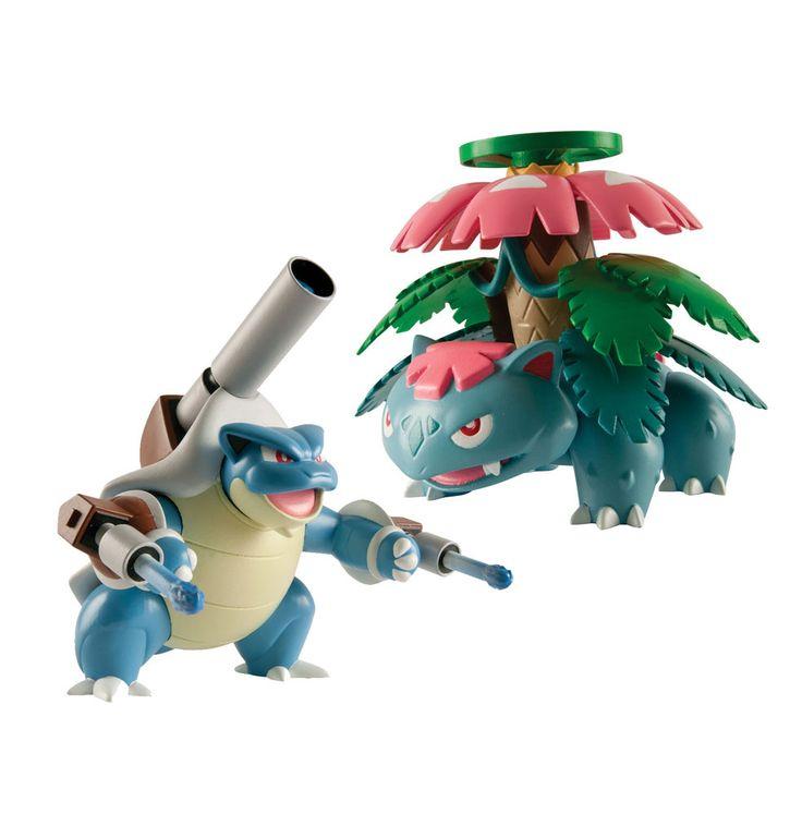 """""""Actionfigurer Pokemon - Venusaur"""""""