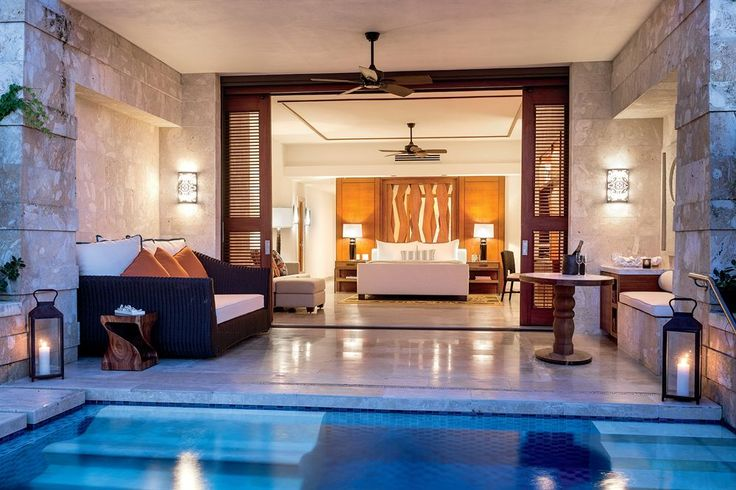 Dorado Beach, Ritz Carlton Reserve  Guestroom