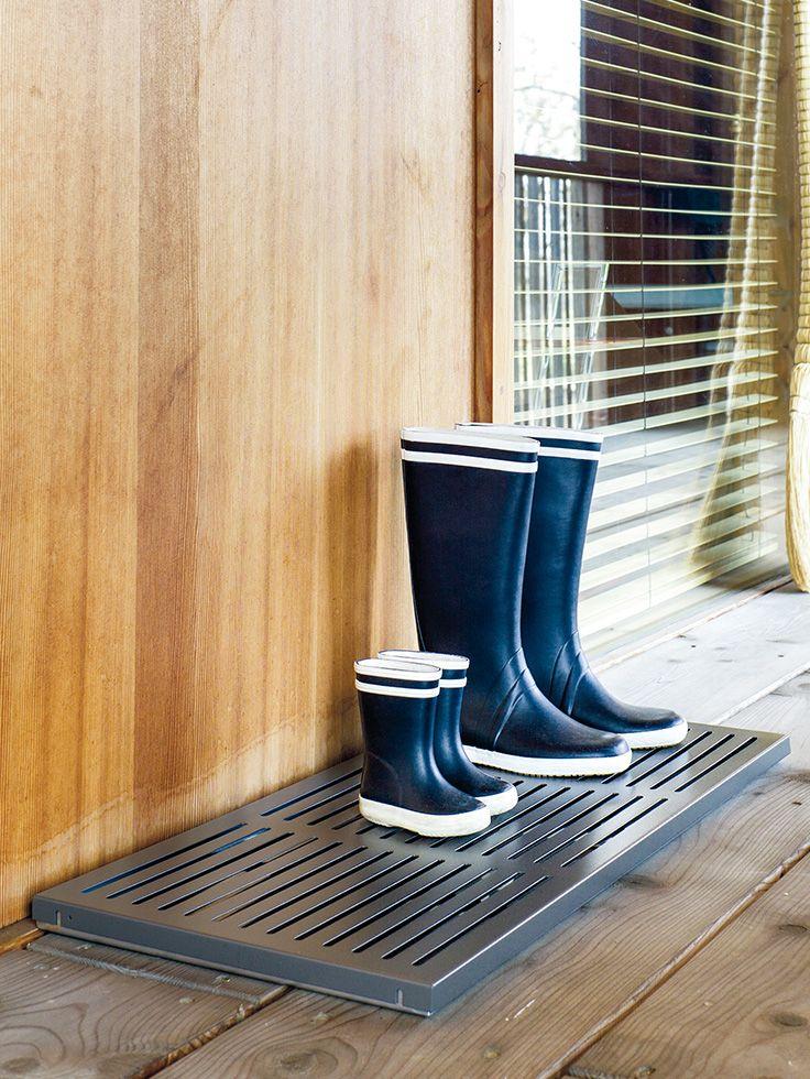 ber ideen zu schuhablage auf pinterest cubbies. Black Bedroom Furniture Sets. Home Design Ideas