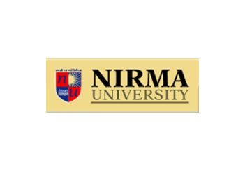Nirma University, Ahmedabad has opened its gates for students interested in admission to 4 years Bachelor of Technology (B.Tech) programme.