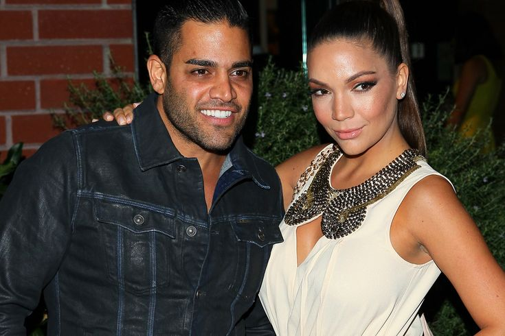 """Mike Shouhed Opens Up About Jessica Parido: """"She Will Always Hold a Special Part in My Heart"""" #Divorce"""