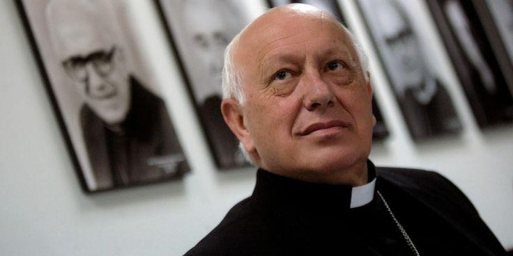 Cardenal Ezzati defendió postura del Vaticano de no entregar información sobre obispo Barros - Radio Infinita