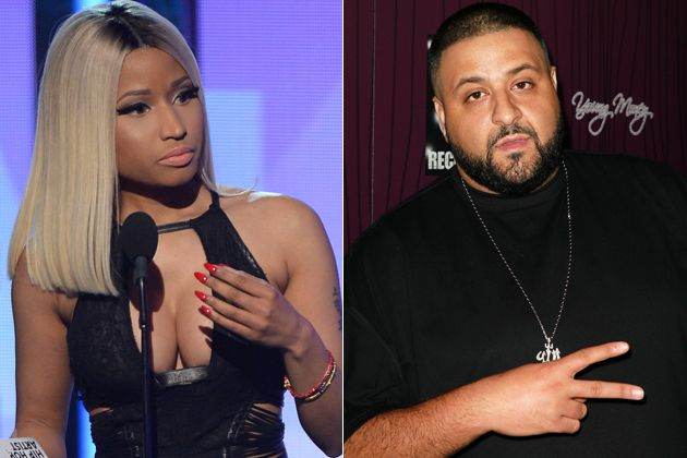 DJ Khaled I Can't Even Lie  Feat. Nicki Minaj