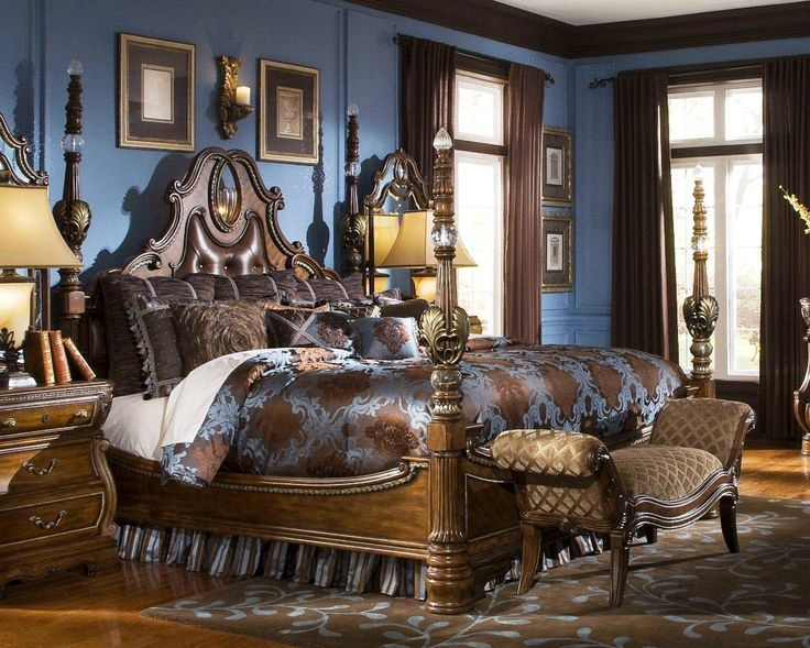 17 Best Images About Beautiful Bedroom Sets And Designer