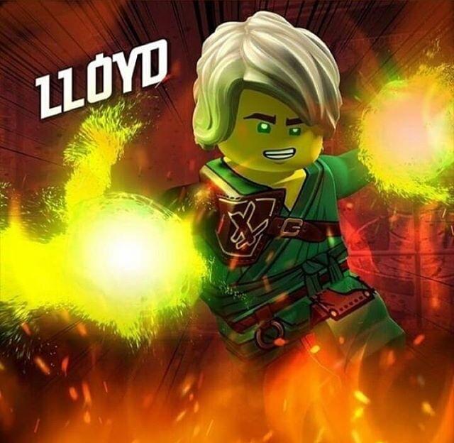 Pin By Cole Master Of Nausea On Ninjago Lego Ninjago Lloyd