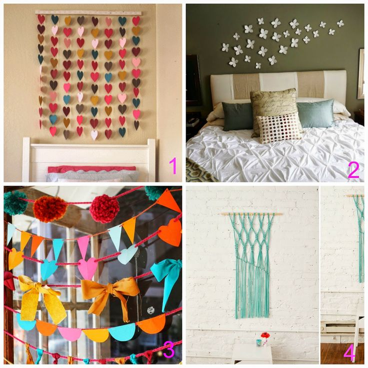 Oltre 25 fantastiche idee su decorare le pareti su - Decorare le pareti ...