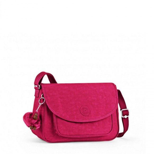 Borsa con patta Sunita Kipling K12840 - Scalia Group #kipling #bags #sport #travel #viaggio #adventure