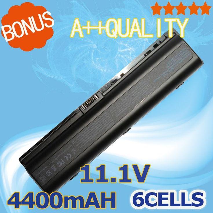 4400mAH  Battery For HP Pavilion DV2000 DV2700 DV6000 DV6700 DV6000Z DV6100 DV6300 DV6200 DV6400 DV6500 DV6600 HSTNN-LB42