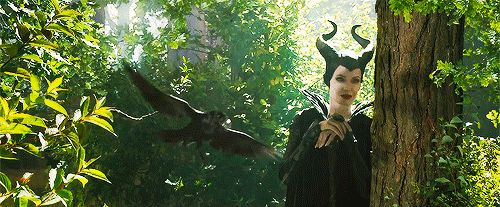 The Prep and The Punk: MALEFICENT REVIEW ((spoilers))