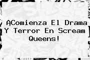 http://tecnoautos.com/wp-content/uploads/imagenes/tendencias/thumbs/comienza-el-drama-y-terror-en-scream-queens.jpg Scream Queens. ¡Comienza el drama y terror en Scream Queens!, Enlaces, Imágenes, Videos y Tweets - http://tecnoautos.com/actualidad/scream-queens-comienza-el-drama-y-terror-en-scream-queens/