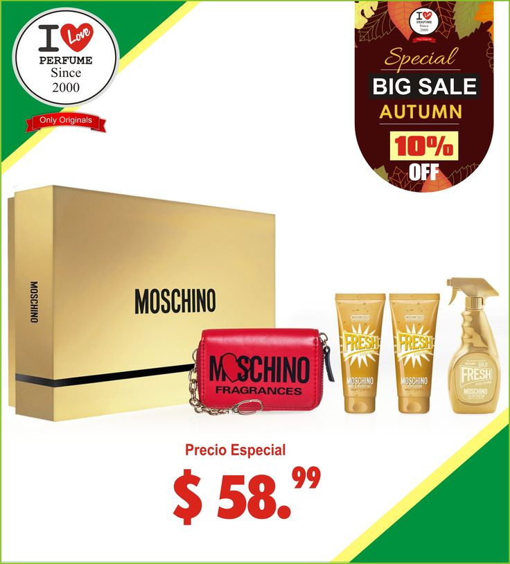 BIG SALE autumnr SUPER OFFERS in ILovePerfume Visit our