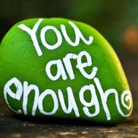 You Are Enough by AbbyWynne on SoundCloud