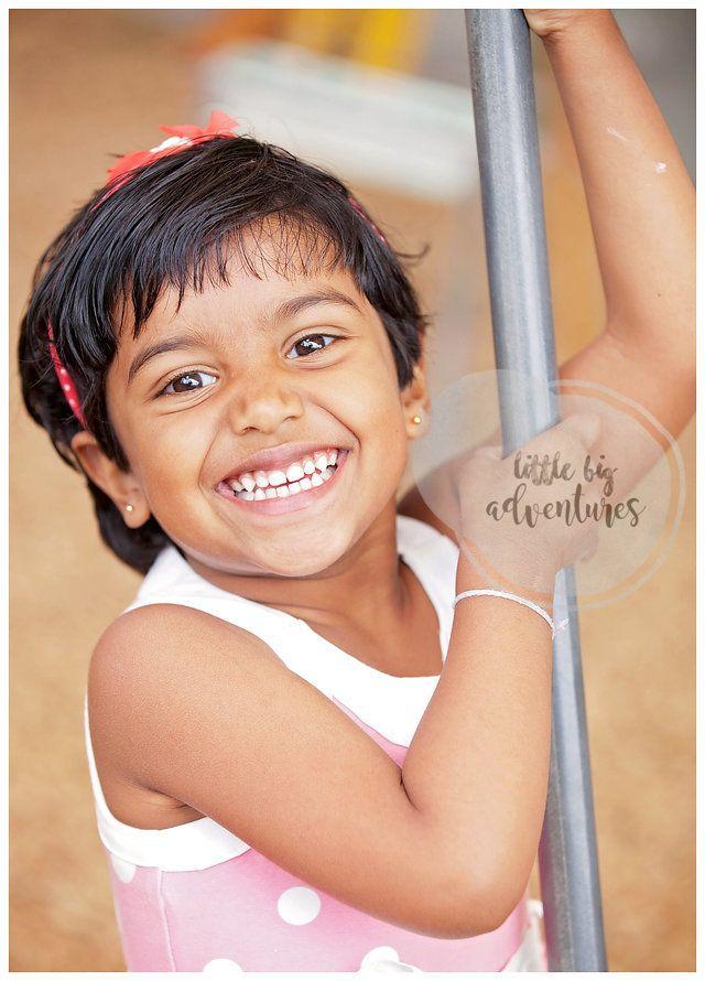 Fun at Childcare  Melbourne Childcare Photographers | Little Big Adventures