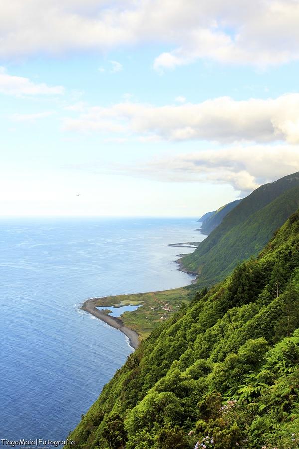 Fajã dos Cubres, São Jorge, Açores