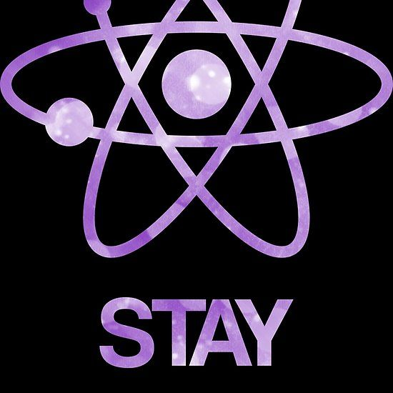#Stay #positive #design #science #tshirt #redbubble