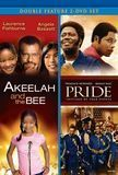 Akeelah and the Bee/Pride [2 Discs] [DVD]