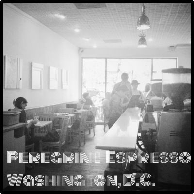 Peregrine Espresso, Washington D.C. #coffee http://boisecoffee.org/washington-d-c/wandering-with-peregrine-espresso-2/