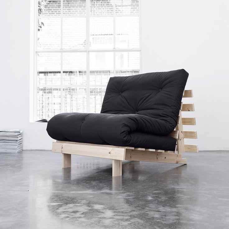 Die besten 25+ Futon wohnzimmer Ideen auf Pinterest | Futon Ideen ...