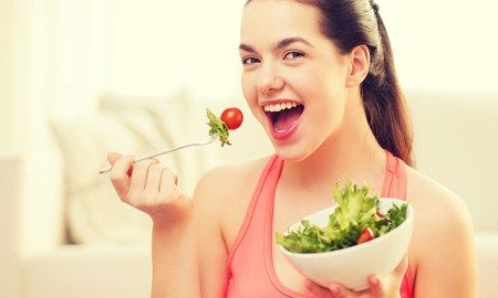 healthy foods for  the teens