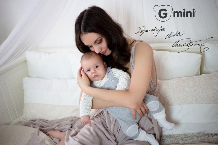 GMINI PLUS-kalhoty s laclem G šedá melange|G701729-062_4