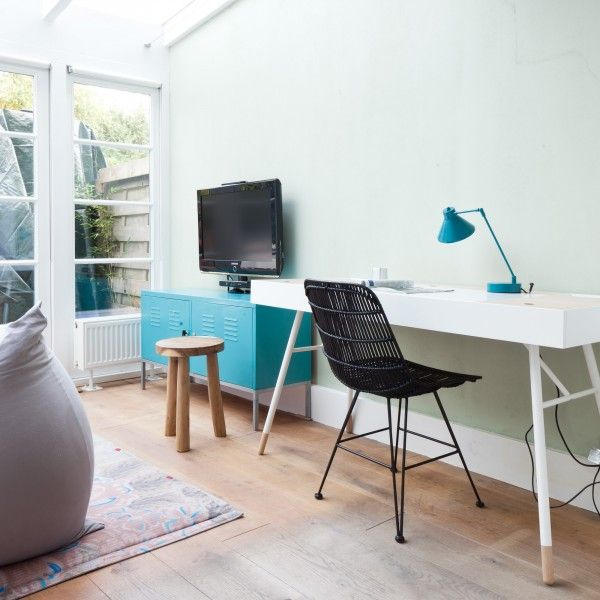1000 images about frans uyterlinde on pinterest stylists loft and wire chair - Interieur van amerikaans huis ...