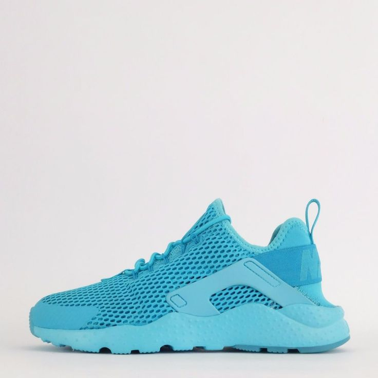 reputable site 60c0c a5e08 Nike Air Huarache Run Ultra BR Breathe Women s Shoes Gamma Blue   Nike  Women s Trainers   Pinterest   Nike air huarache, Huarache and Breathe