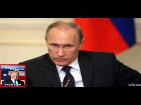 Putin Tired of 'Russian Hack Lies' — Sends Message Directly to the American People - YouTube