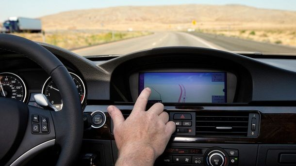 GPS Tracking Devices for Car