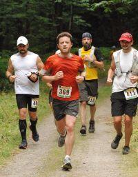 Evergreen Trail Runs - Trail Running in Washington State