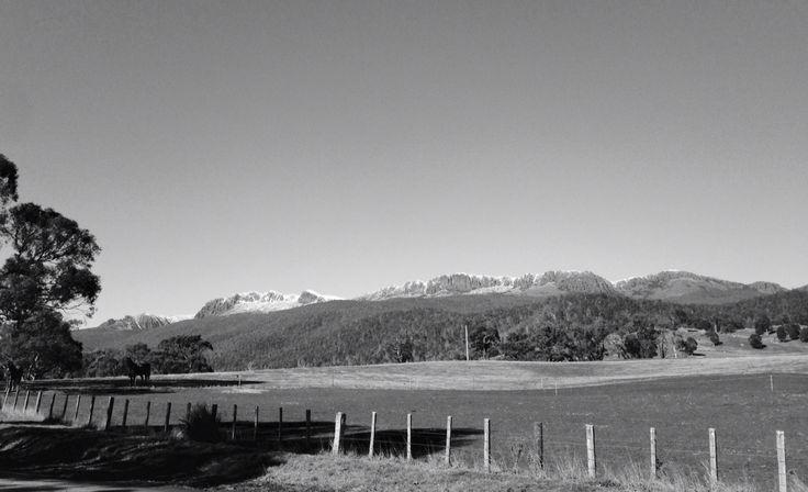 Ben Lomond Tasmania