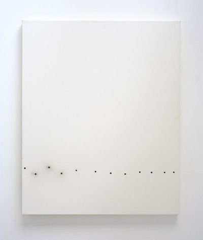 Jochem Hendricks	  Concetto 9 mm, 2007