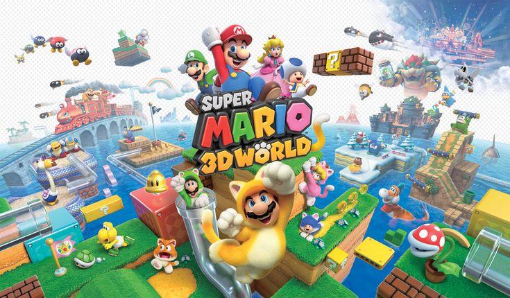 L'Original Sound Track di Super Mario 3D World tra i regali del ClubNintendo Giapponese