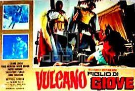 Vulcano, figlio di Giove2