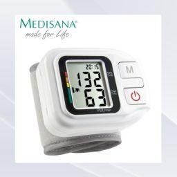 Aparat de monitorizare a tensiunii arteriale Medisana Happy Life
