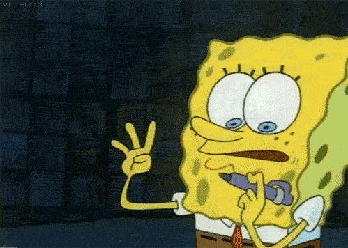 Athlete Hookup Reality Vs Imagination Spongebob Episode